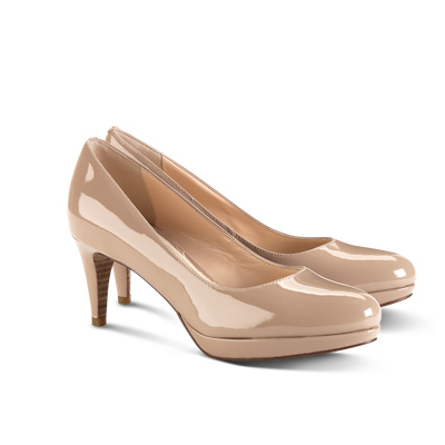 Cole Hann Chelsea 真皮经典款女士高跟鞋