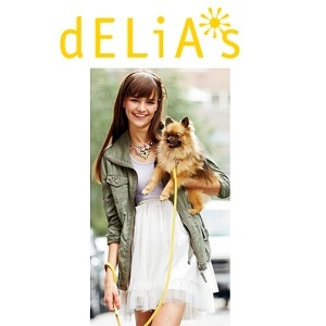 dELiA*s: Extra 50% OFF Everything