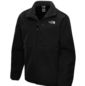 The North Face Men's Denali Wind Pro Jacket