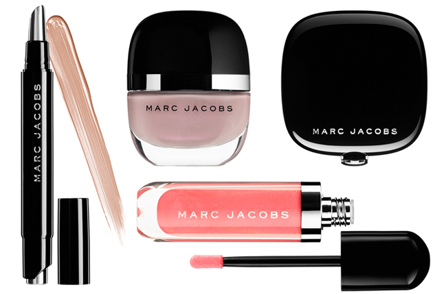 Marc Jacobs Beauty: Free Deluxe-Size Highliner with $75+ Purchase