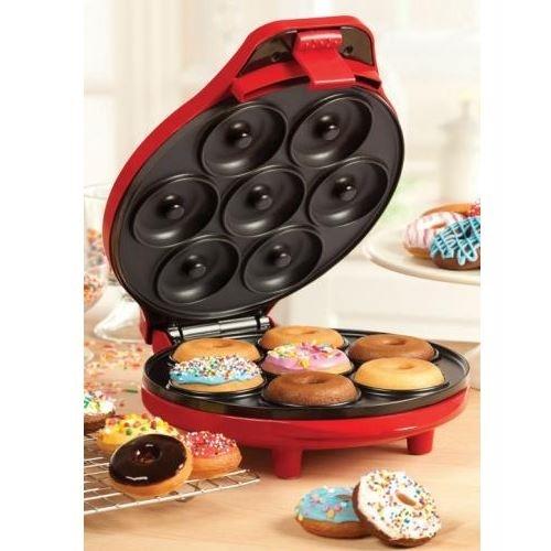 迷你甜甜圈制作仪