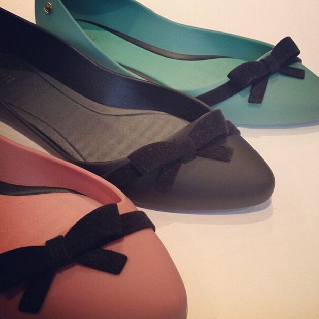 6pm: Melissa 春夏美鞋高达69% OFF
