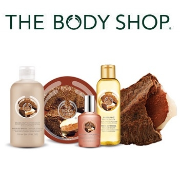 The Body Shop: 全场额外40% OFF优惠