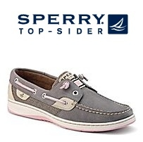 Sperry Top-Sider: 特价鞋子可享额外25% OFF
