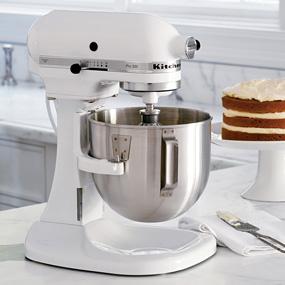 KitchenAid 5 Qt. Pro 500系列立式搅拌器
