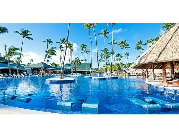 CheapCaribbean: Stays For 2 At The All-Inclusive Barcelo Bavaro Beach in Punta Cana, Dominican Republic Starting At $172.9 Per Night