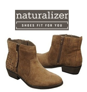 Naturalizer: Up to 70% OFF Sale + Extra 10% OFF