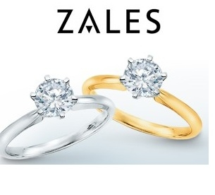 Zales Valentine's Day Sale: Up to 60% OFF