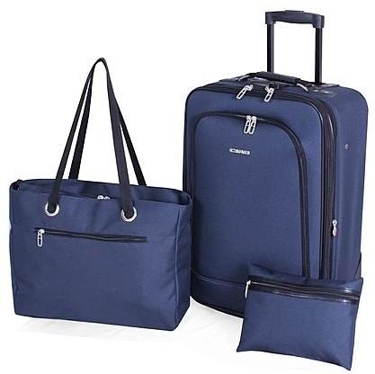 Ciao Luggage 行李箱3件套