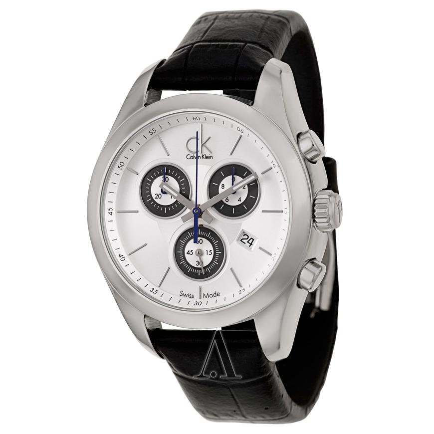 Calvin Klein Strive 男式手表 K0K28126