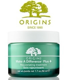 Origins: Free Ginger Rush Intensely Hydrating Body Cream Deluxe Sample ($17 value) + Free Shipping With Any $40 Purchase