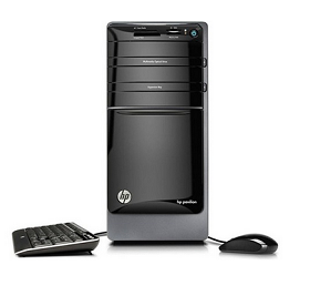 HP 惠普 Pavilion P7-1447C 台式电脑主机(refurbished)