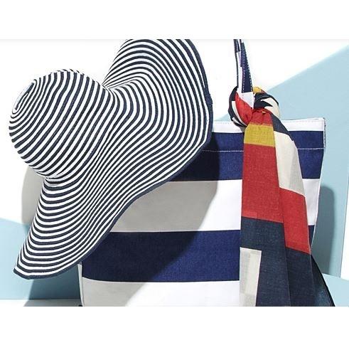 Gilt: Nautical 鞋子包包等服饰最高45% OFF优惠