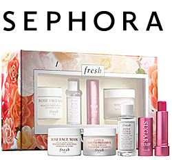 Sephora: 精选超值套装和彩妆盘