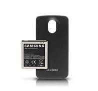 Free Samsung Galaxy Nexus Extended 2100mAh Lithium Ion Battery Bundle