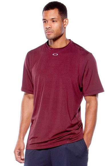 Oakley Vault:精选休闲男式T恤低至 $4.99起
