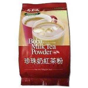 珍珠奶茶粉(24.5Oz)