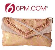 6pm: Jessica Simpson 等品牌珠宝配饰等高达71% OFF
