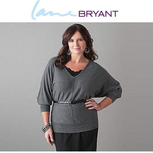 Lane Bryant: Extra 70% OFF Clearance Items