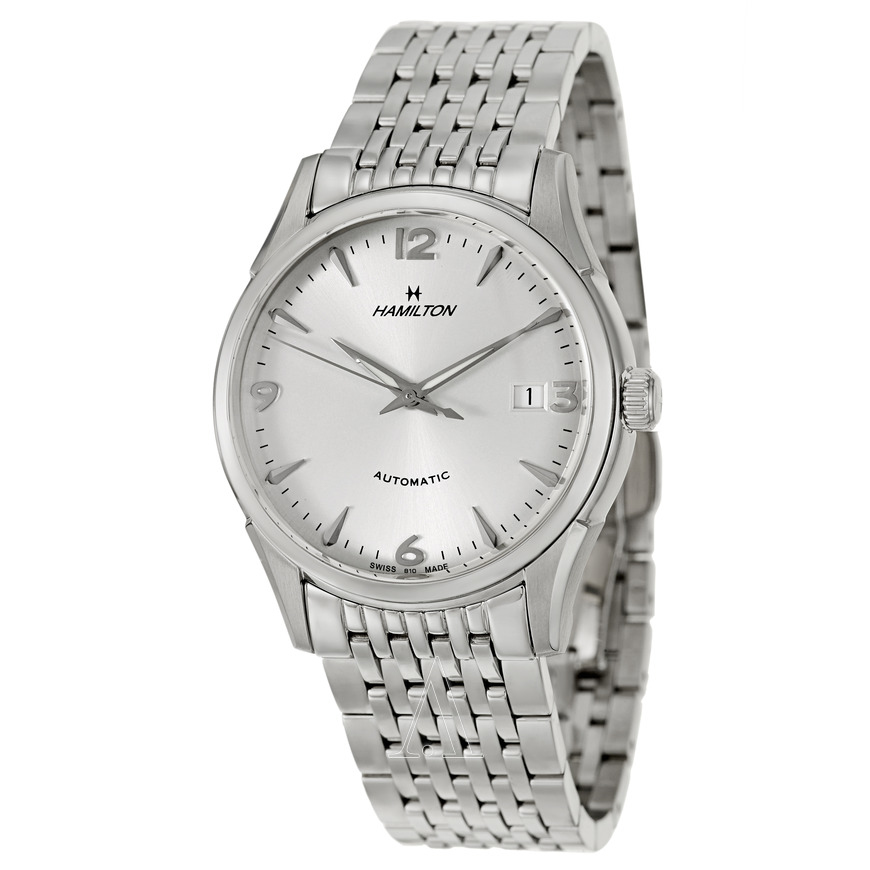 Hamilton Men's Timeless Classic Thin-O-Matic Auto Watch H38415181