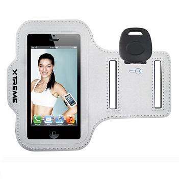Groupon: iPhone 手机手臂固定套