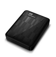 Western Digital 2TB Portable USB 3.0 Hard Drive