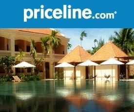 Priceline:酒店预订折扣多达45% OFF + 额外5% OFF