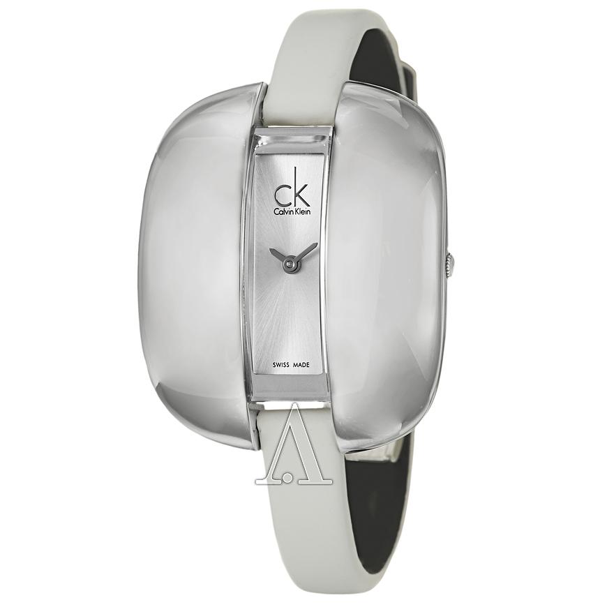 Calvin Klein Treasure 女士手表 K2E23126