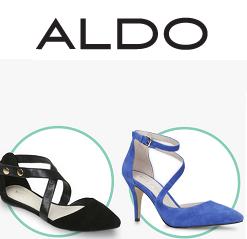ALDO:精选女式特价鞋享额外25% OFF