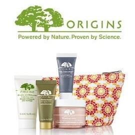 Origins: Up To 45% OFF Skincare Kit