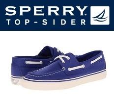 6pm: Sperry Top-Sider 鞋子等折扣高达75% OFF