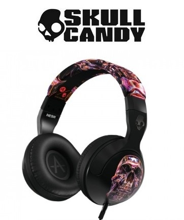 Skullcandy: 50% OFF Site Wide + Free Shipping