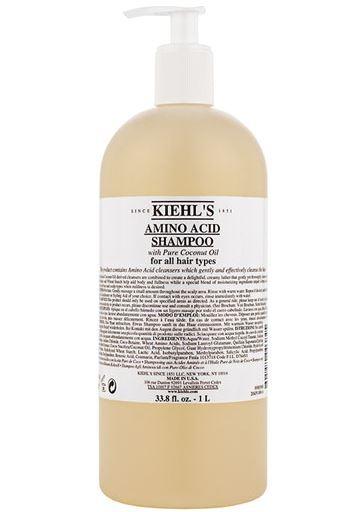 Kiehl's Since 1851 特大装氨基酸洗发水和护发素