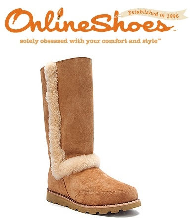OnlineShoes: Up to 35% OFF UGG Australia Shoes