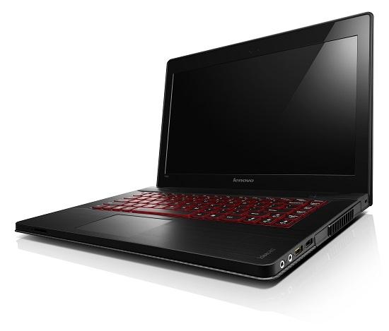 "Lenovo联想 IdeaPad Y400 Core i7 14""笔记本电脑"