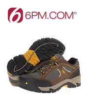 6pm: Up to 82% OFF Merrell, Columbia and More