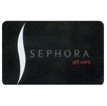 Cardpool Sephora Gift Cards: 15% Off