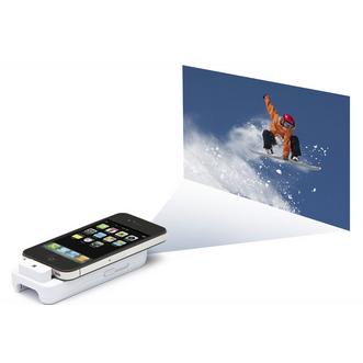 Groupon 团购网:General Imaging ipico Handheld 投影仪