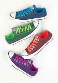 Converse Women's Ox Sneakers