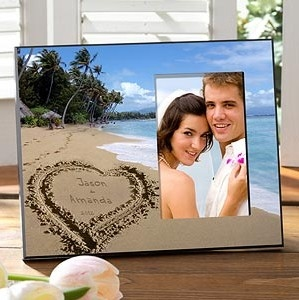 Personalization Mall: Up to 25% OFF Picture Frames and Mugs + Extra 20% OFF