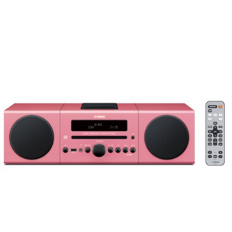 Yamaha 雅马哈 MCR-042PI 台式音乐播放器