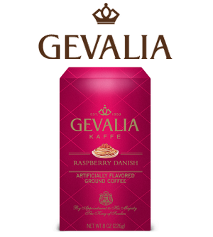 Gevalia: Select Coffees and Teas for Only $5
