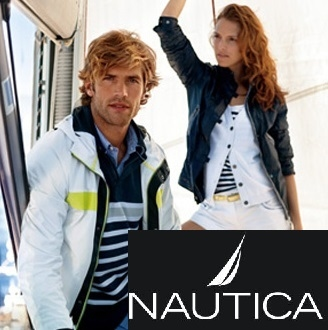 Nautica: 40% OFF Entire Site + Free Shipping