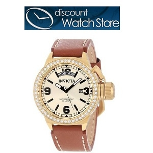 DiscountWatchStore.com: Up To 93% OFF Name Brand Women's Watches