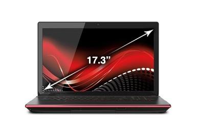 Toshiba Qosmio Laptop i7+8GB+750GB+GTX 770M