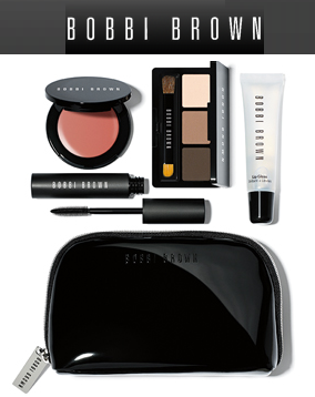 Bobbi Brown: Limited Edition Value Set From $43
