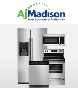 AJ Madison: Up to 35% OFF Kitchen Items