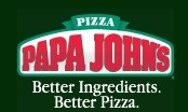 Papa Johns: Large Pizza + 2-Liter Soda for $10