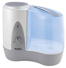 Holmes HM5082SCS 加湿器仅需$29.99