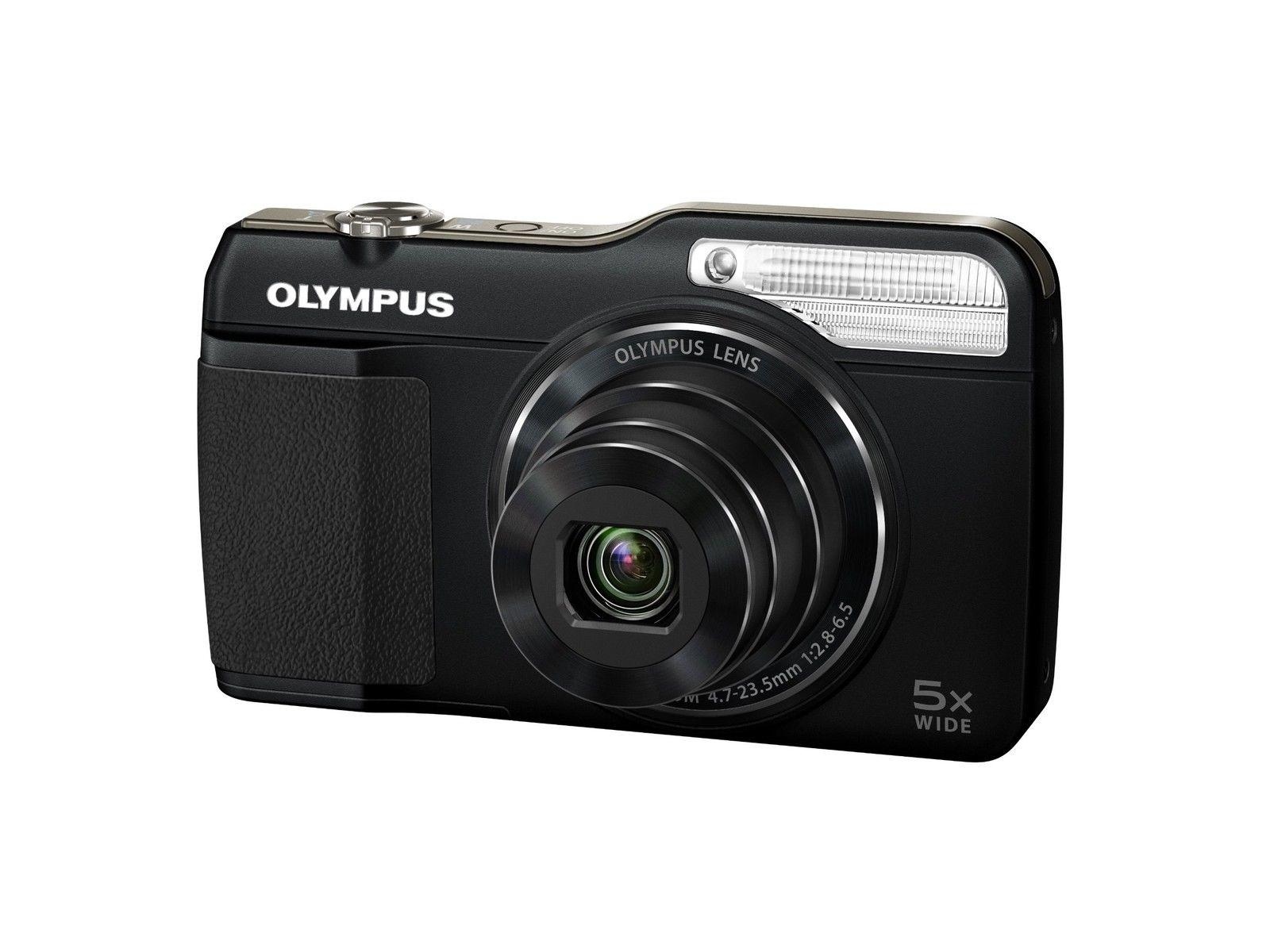 奥林巴斯VG-190数字相机